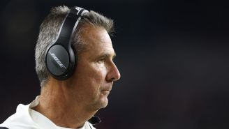 Mom Of Woman Who Danced On Urban Meyer Speaks Out About The Video