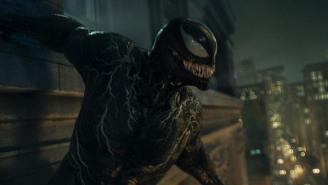 'Venom: Let There Be Carnage' Has A Seismic Post-Credit Scene — Let's Discuss