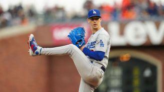 Dodgers' Walker Buehler Roasts Everyone Who's Making Fun Of The Way He Opens Beer Bottles
