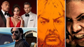 What's New On Netflix In November: 'Tiger King, Red Notice, Bruised, Narcos: Mexico' And More